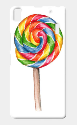 Lollipop Lenovo A7000 Cases | Artist : Anuja Katti