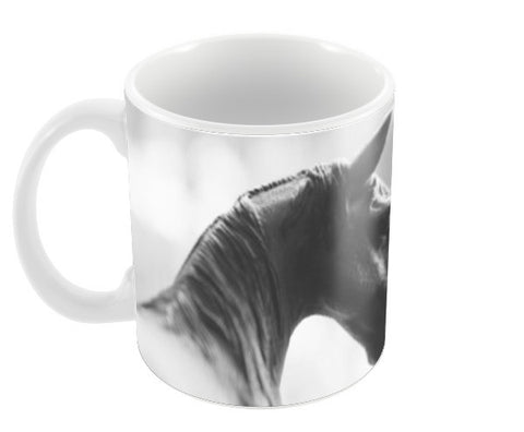 HorsePower Coffee Mugs | Artist : Anushree Jaiswal