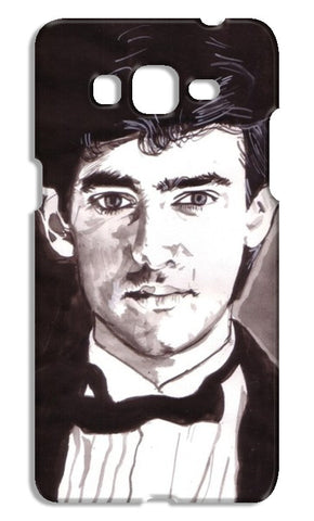 Aamir Khan is the Thinking Khan Samsung Galaxy Grand Prime Cases | Artist : HeartAtArt