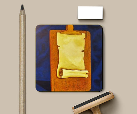 The Scroll Coasters | Artist : kartikey sharma
