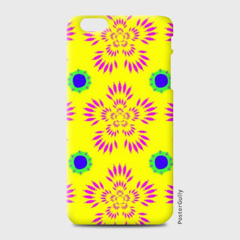 iPhone 6 Plus / 6s Plus Cases, psychedalic patterns iPhone 6 Plus / 6s Plus Case | Artist: Shyam Krishnan, - PosterGully
