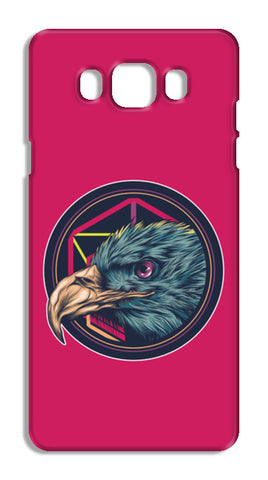 Eagle Samsung Galaxy J7 2016 Cases | Artist : Inderpreet Singh