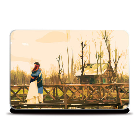 Laptop Skins, Fitoor Laptop Skins | Artist : Delusion, - PosterGully