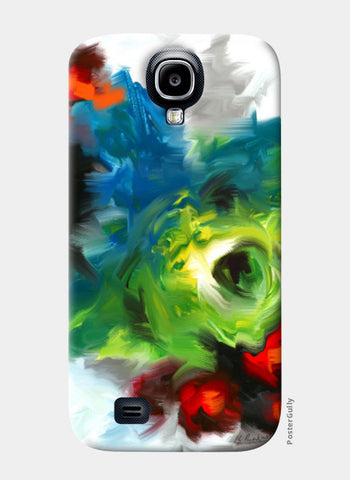 Samsung S4 Cases, Abstract Samsung S4 Case | Artist: prakash raman, - PosterGully