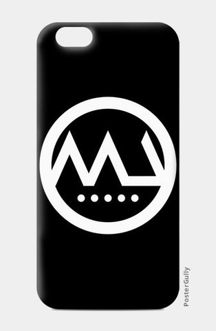 iPhone 6 / 6s Cases, MJ iPhone 6 / 6s Cases | Artist : MJ5 Officials, - PosterGully