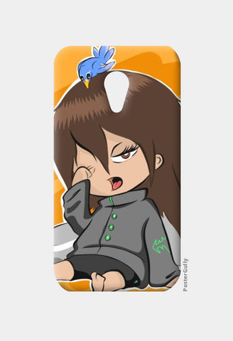Moto G2 Cases, Good Morning Moto G2 Moto G2 Cases | Artist : Md. Hafiz Shaikh, - PosterGully