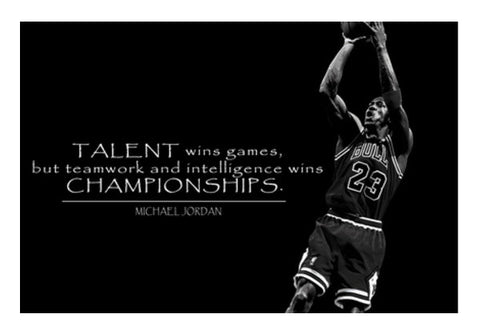 Talent & Championship. Wall Art  | Artist : Moonlit Khaos