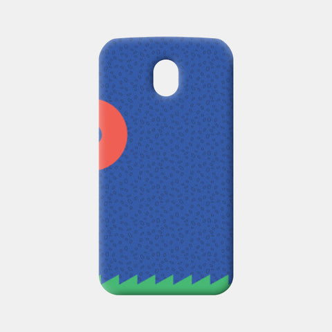 Pattern Play Moto G3 Cases | Artist : Ayushi Jain