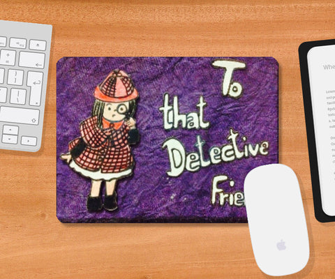Mousepad, Mousepad doodleicious Mousepad | Artist: Ekta Chanana, - PosterGully