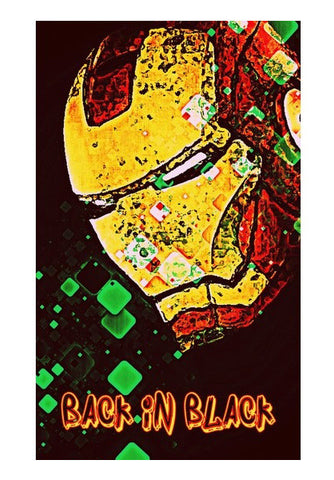 Iron Man Art PosterGully Specials