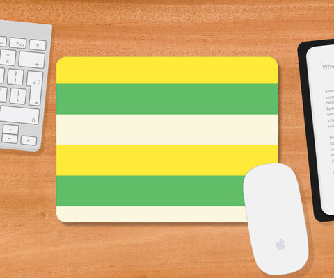 Cool Stripes Mousepad | Artist : Design_Dazzlers
