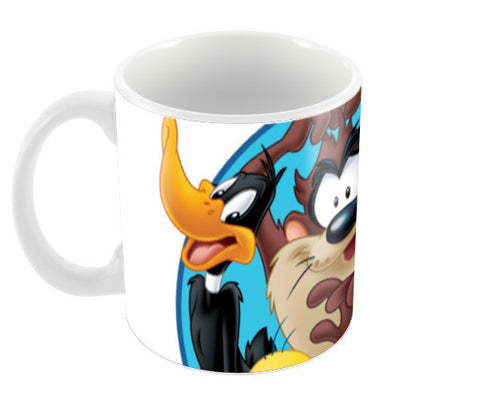 looney toons Coffee Mugs | Artist : Fariya Arts