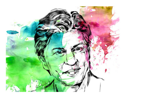 Wall Art, shahrukh Wall Art  | Artist : Pradeesh K, - PosterGully