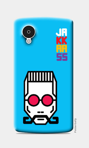 Nexus 5 Cases, Bollywood Dialogue Nexus 5 Case | Artist: DVSK, - PosterGully