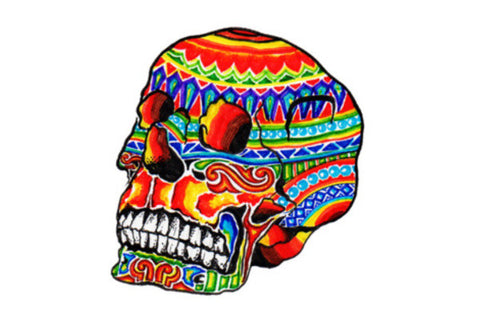 colorful life (after death) Wall Art  | Artist : amit kumar