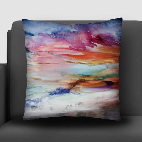 Storm coming Cushion Covers | Artist : Anna Joseph