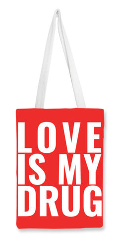Tote Bags, Valentines Day Tote Bags | Artist : Palna Patel, - PosterGully