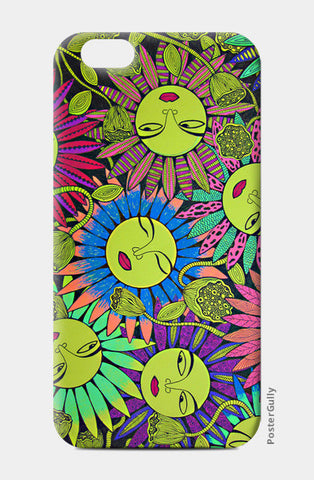 Bonds iPhone 6/6S Cases | Artist : Priyabrata Roy Chowdhury