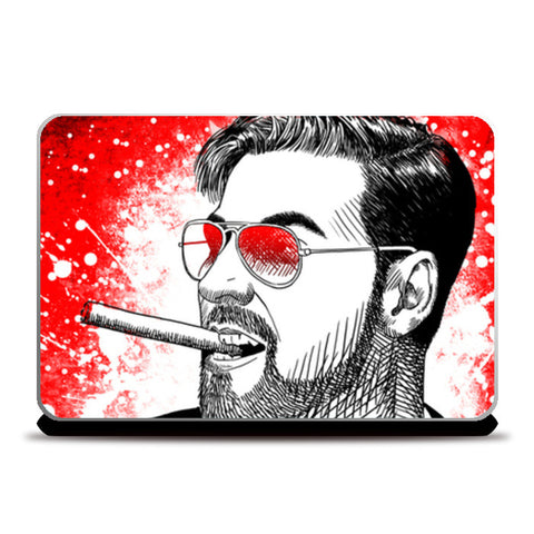 Laptop Skins, boss Laptop Skins | Artist : dkboss, - PosterGully