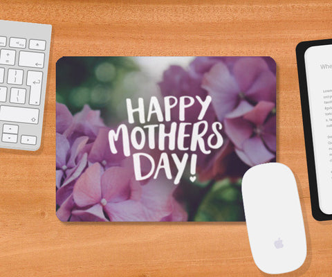Happy Mothers Day! Mousepad | Artist : Tanvi C