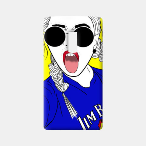 Girl swag! One Plus Two Cases | Artist : DISHA BHANOT