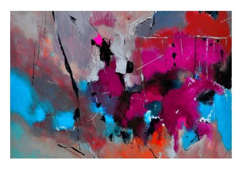 PosterGully Specials, abstract 7755 Wall Art  | Artist : pol ledent, - PosterGully