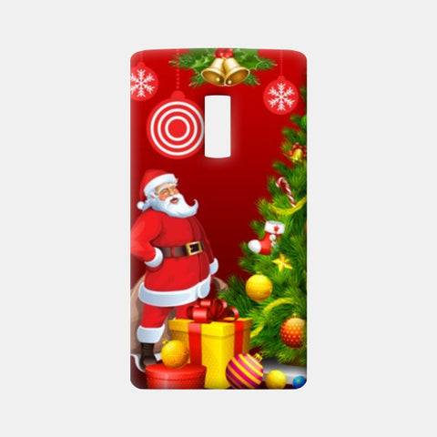 One Plus Two Cases, Merry Christmas |  One Plus Two Cases | Artist : Nikhil Wad, - PosterGully