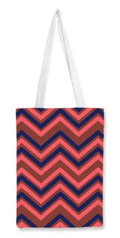 Lines Tote Bags | Artist : Palna Patel