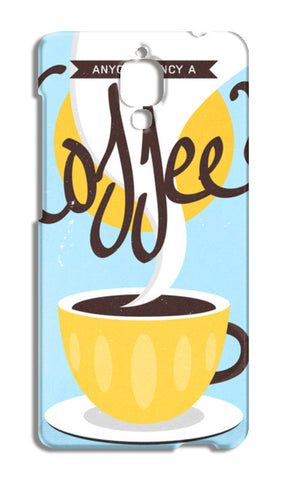 coffee art Xiaomi Mi-4 Cases | Artist : Fariya Arts
