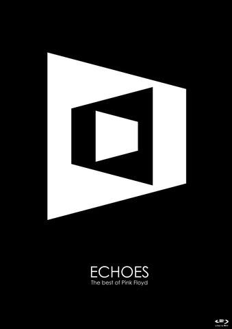 PosterGully Specials, Pink Floyd | Echoes, - PosterGully