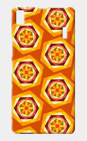 Lenovo A7000 Cases, Cool Hexagon Lenovo A7000 Cases | Artist : Design_Dazzlers, - PosterGully