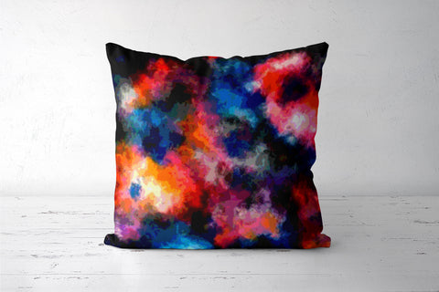 Galaxy Cushion Covers | Artist : The Art Buffet