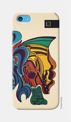 iPhone 5c Cases, Nobody iPhone 5c Cases | Artist : Siva kumar B, - PosterGully