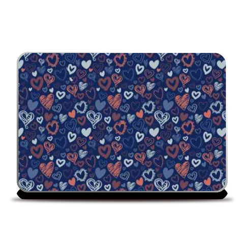 Laptop Skins, i love my pc Laptop Skins | Artist : nilesh gupta, - PosterGully