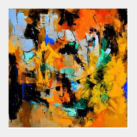 Abstract 662145 Square Art Prints PosterGully Specials