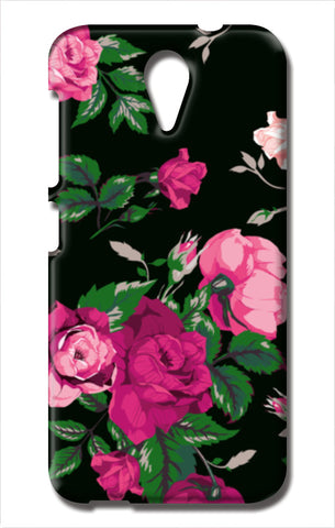 vector rose HTC Desire 620 Cases | Artist : Fariya Arts