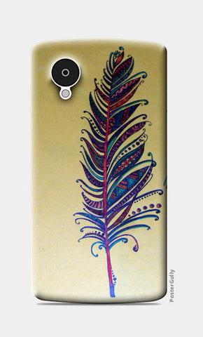 Nexus 5 Cases, Dreams Nexus 5 Cases | Artist : Kriti Pahuja, - PosterGully