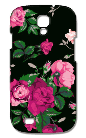 vector rose Samsung Galaxy S4 Cases | Artist : Fariya Arts