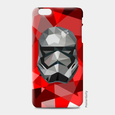 iPhone 6/6S Plus Cases, Stormtrooper Star Wars iPhone 6 Plus/6S Plus Cases | Artist : Shashank Ahuja, - PosterGully