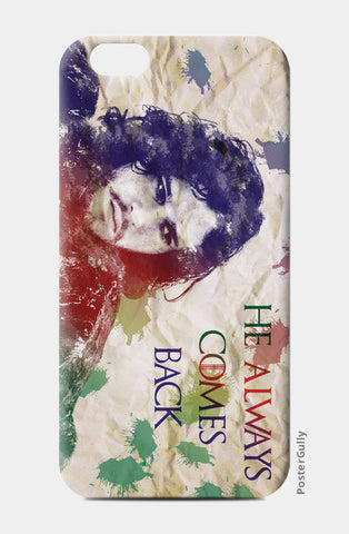 iPhone 6/6S Cases, Game of Thrones - Jon Snow iPhone 6/6S Cases | Artist : Shreya Agarwal, - PosterGully