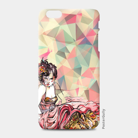 iPhone 6 Plus / 6s Plus Cases, In Vogue iPhone 6 Plus / 6s Plus Cases | Artist : Astha Mathur, - PosterGully