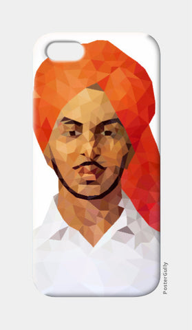 iPhone 5 Cases, Bhagat Singh iPhone 5 Case | Gagandeep Singh, - PosterGully