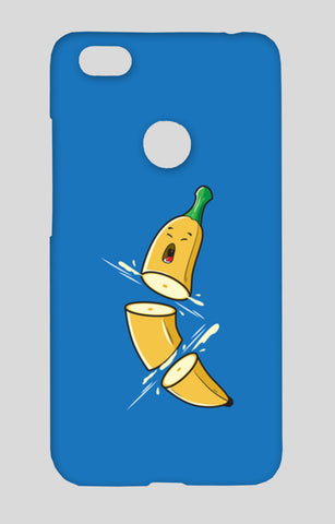 Sliced Banana Redmi Note 5A Cases | Artist : Inderpreet Singh