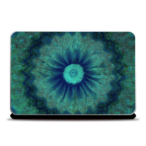 Laptop Skins, Peacock Laptop Skins | Artist : marika, - PosterGully