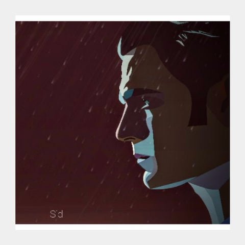 Square Art Prints, Superman Square Art | Artist: Sidhant Sharma, - PosterGully