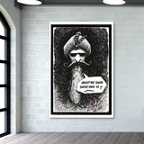 PIRATES CARICATURE  Wall Art | Artist : Anirudh Khanna