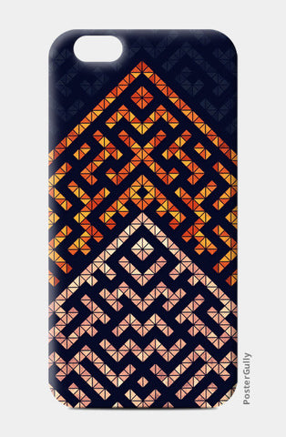 iPhone 6 / 6s, Patterns iPhone 6 / 6s Cases | Artist : Astha Mathur, - PosterGully