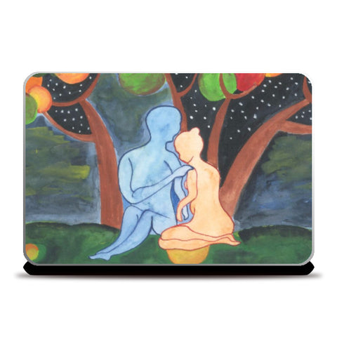Laptop Skins, Love Artwork Laptop Skin  | Artist: Teena Chauhan, - PosterGully