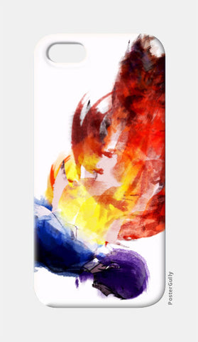 iPhone 5 Cases, Watercolor Tokyo Ghoul iPhone 5 Case | Rahul Trivedi, - PosterGully