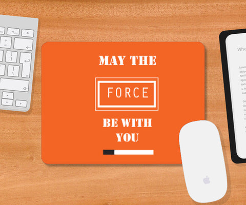Mousepad, Star Wars Quotes Mousepad | Artist : Sarbani Mookherjee, - PosterGully